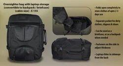 Overnight Storage Bag