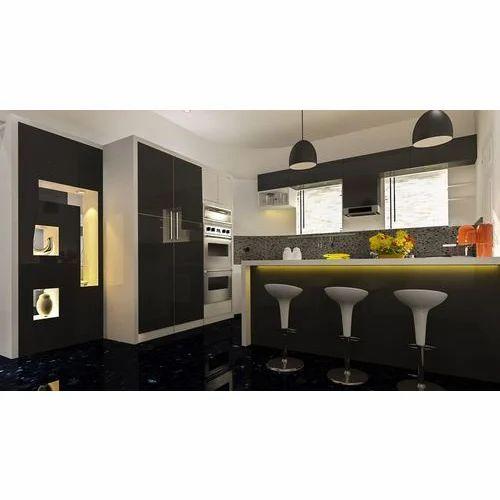 Home Bar Interior Designing Service