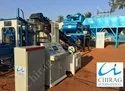 Chirag Multi Usage  Fly Ash Brick Manufacturing Machine