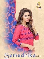 Georgette Unstitched Salwar Kameez
