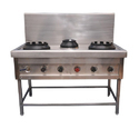 Chinese 3 in 1 Cooking Range