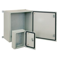 Electric Metal Cabinet