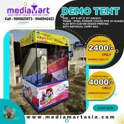 Promotional Kiosk In Dilsukhnagar / Promotional Kiosk In Kukatpally / Promotional Kiosk In Hyderabad