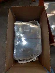 Medical PPE Kit Face Shield Polycarbonate -Reusable