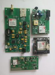 GSM GPRS GPS Boards