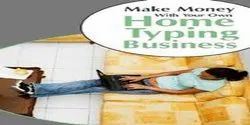 Typing Business From Home