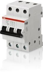 ABB SH203M-D20 Miniature Circuit Breaker(MCB)
