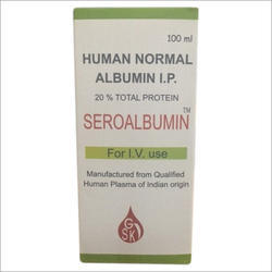 Seroalbumin Injection