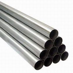 Super Duplex Steel Pipe