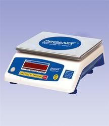 Silver Smart Series Jewellery Scales
