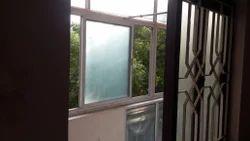 Aluminium Balcony Windows