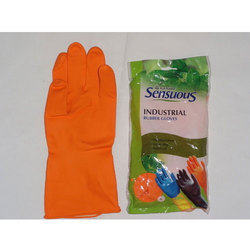 Rubber Letex Nitriel Handgloves