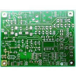 Double Sided PCB Circuit