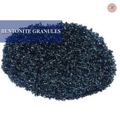 Bentonite Granules Roasted