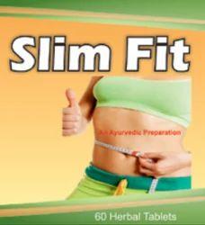 Slim Fit Herbal Tablets