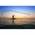 Monofilament Mono Cast Fishing Net
