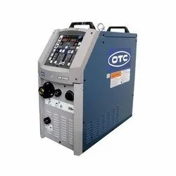 DP-270C Welding Machine