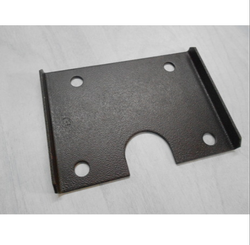 Laser Cutting of Sheet Metal Parts
