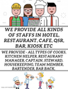 Hotel Manpower Services