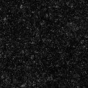 South India Polished Black Pearl Granite, Thickness: 15-20 Mm