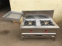 Puri Burner Cooking Range