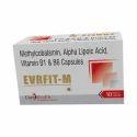 Methylcobalamin Alpha Lipoic Acid Vitamin B1 And B6 Capsules