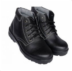 High Ankle Length Shoes