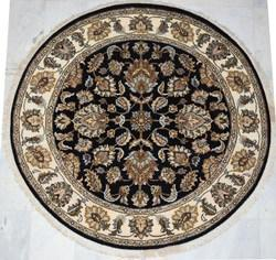 Soft Floor Round Carpet