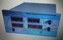 Single Phase TRMS Digital Multifunction Meter (4 Display)