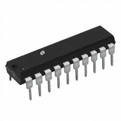 ADC0802 IC