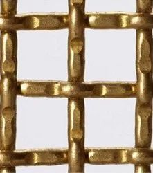 Brass Wire Screen