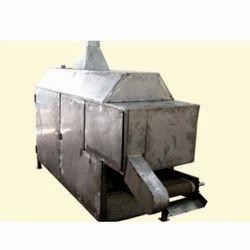 Multi Stage Conveyor Dryer