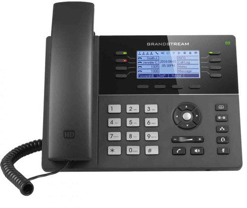 HD Audio Grandstream GXP-2130 SIP Telefon