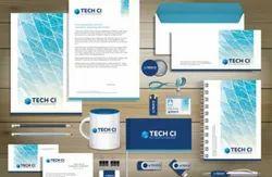 Corporate Identity Design Services