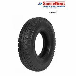 Three Wheeler Passenger Tyre