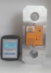 Wire Less Crane Load Cell