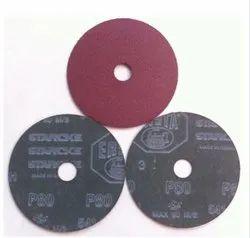 Aloxite Disc and Fibre Disc