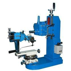 Chain Faceting And Chain Cutting Machine