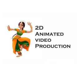 2D Corporate Product Presentation Animation Service