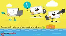 Animated Video Production For Business