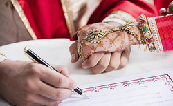 Court Marriage Registration Service