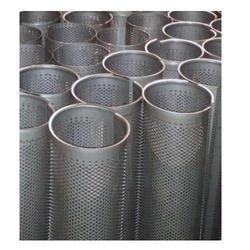 Filtering Perforated Sheets