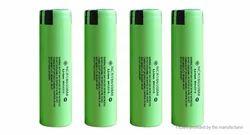 Panasonic NCR 18650BM Batteries