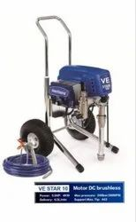 Mark V Airless Waterproofing Machine