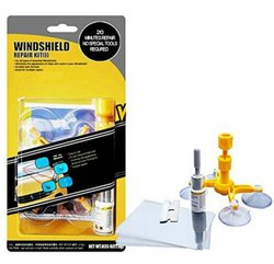 Repair Kit WIND SHIELD