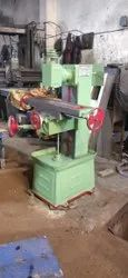 Vertical Gattu Adda Milling Machine