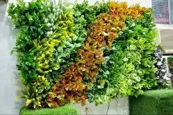 Decorative Vertical Garden