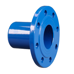 Puddle Flange Manufacturer From Thane
