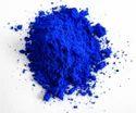 2 Tone Blue Inorganic Pigment