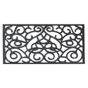 Mini Recycled Rubber Cast Iron Mats, Type: Kitchen And Restaurants